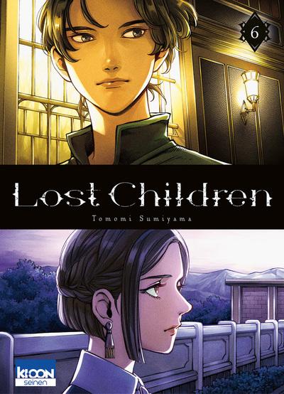 LOST CHILDREN T06