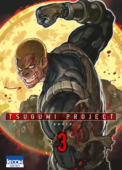 TSUGUMI PROJECT T03 - VOL03