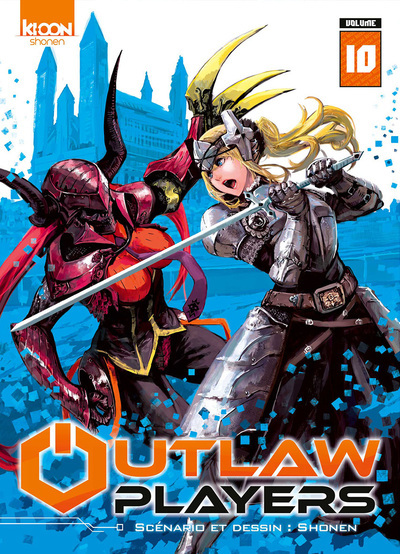 OUTLAW PLAYERS T10 - VOL10