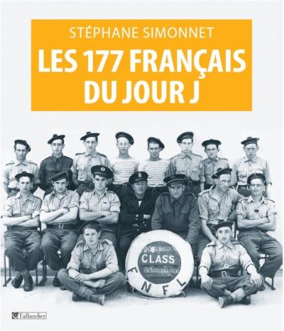 177 FRANCAIS DU JOUR J