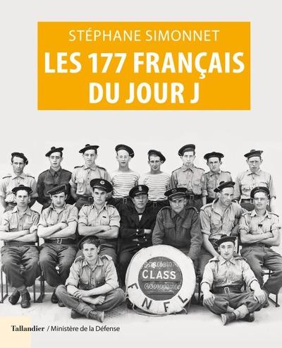 177 FRANCAIS DU JOUR J. (LES)