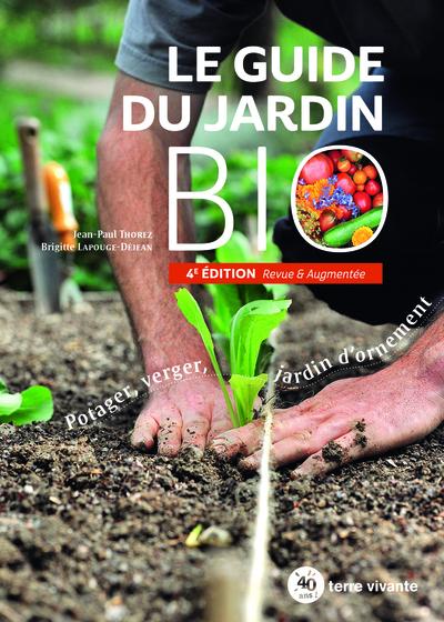 GUIDE DU JARDIN BIO - ED. 2020