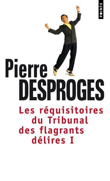 REQUISITOIRE TRIBUNAL FLAGRANTS DELIRES T1