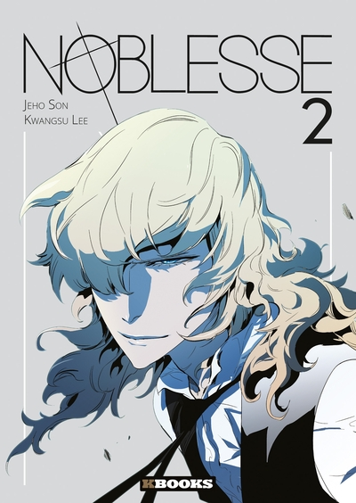NOBLESSE T02