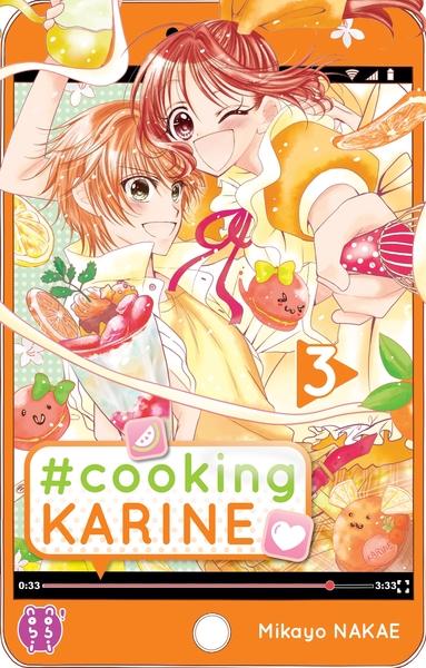 #COOKING KARINE T03