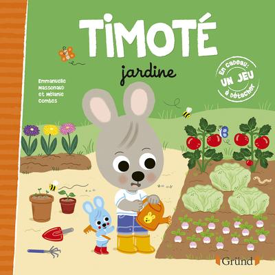 TIMOTE JARDINE