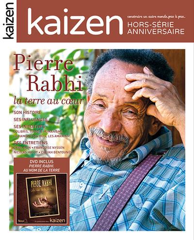 KAIZEN HORS SERIE PIERRE RABHI