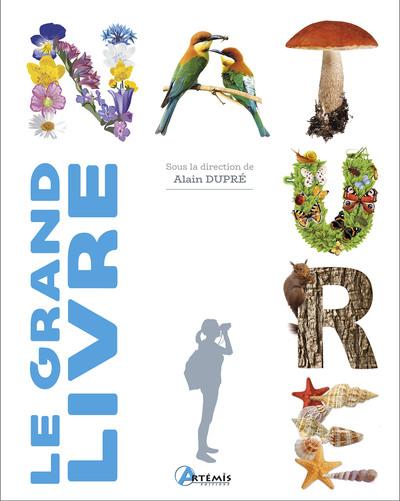 GRAND LIVRE DE LA NATURE (LE)