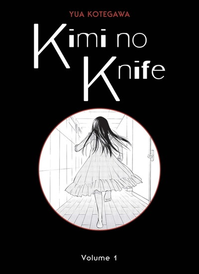 KIMI NO KNIFE T01 (NOUVELLE EDITION)