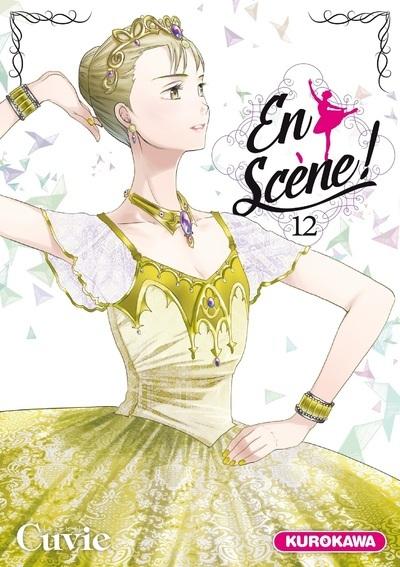 EN SCENE ! - TOME 12 - VOLUME 12