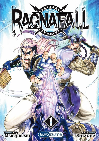 RAGNAFALL - TOME 01 - VOL01