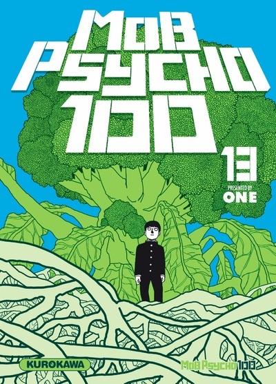 MOB PSYCHO 100 - TOME 13 - VOL13