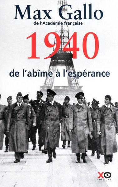 1940  DE L´ABIME A L´ESPERANCE