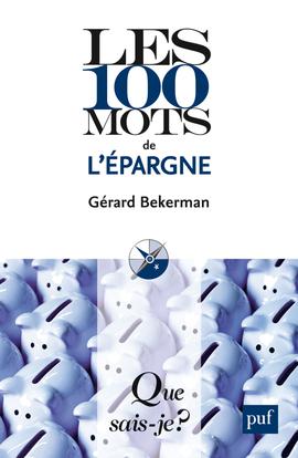 100 MOTS DE L´EPARGNE (2ED) QSJ 3851