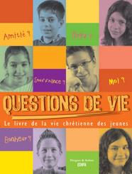 QUESTIONS DE VIE !  RELIE