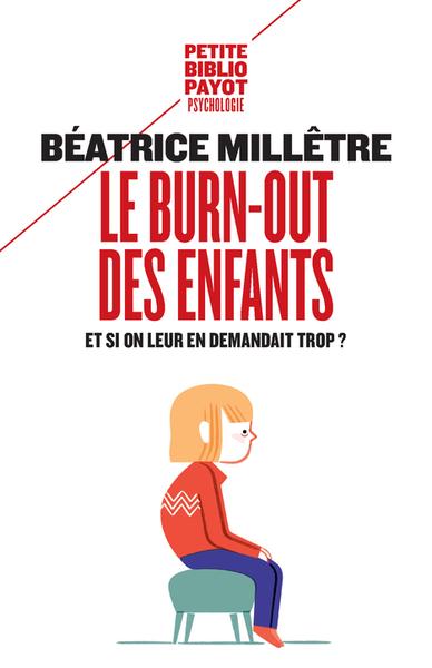 BURN-OUT DES ENFANTS