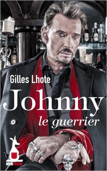 JOHNNY LE GUERRIER