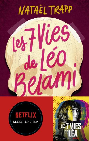 7 VIES DE LEO BELAMI