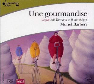 GOURMANDISE CD
