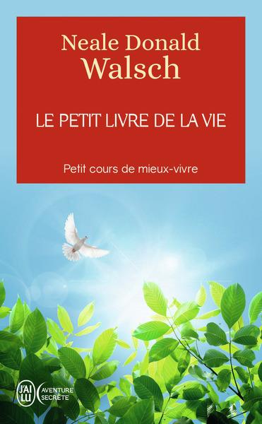 PETIT LIVRE DE LA VIE - JL 11732