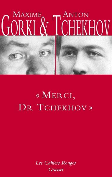 """""""MERCI, DR TCHEKHOV"""""""