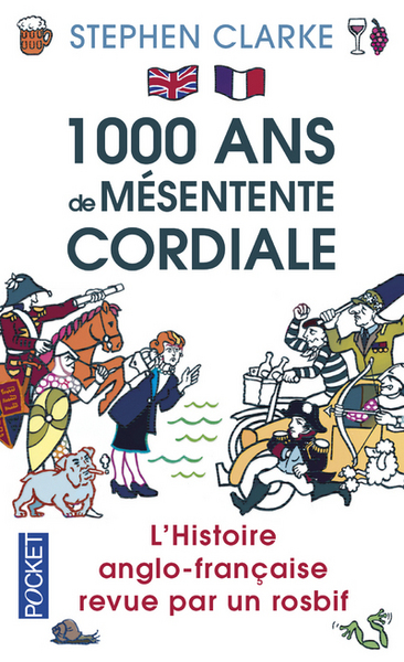 1000 ANS DE MESENTENTE CORDIALE