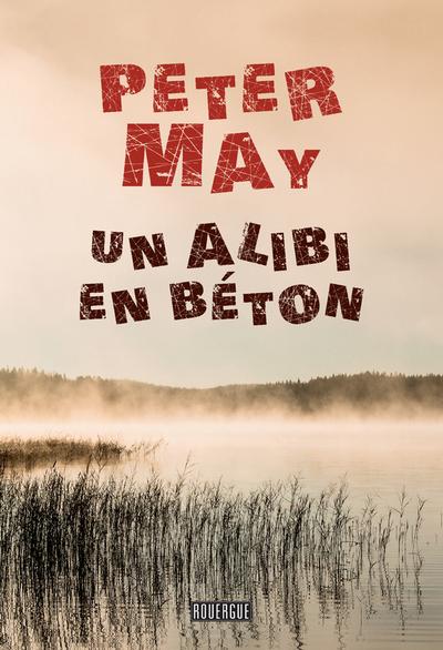 ALIBI EN BETON