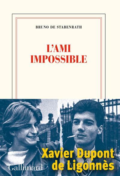 L´AMI IMPOSSIBLE