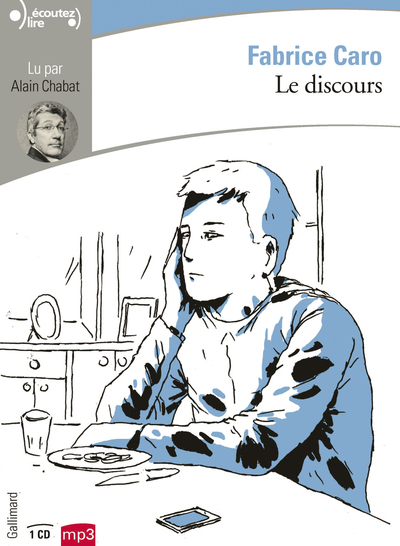 DISCOURS - CD