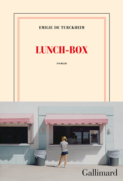 LUNCH - BOX