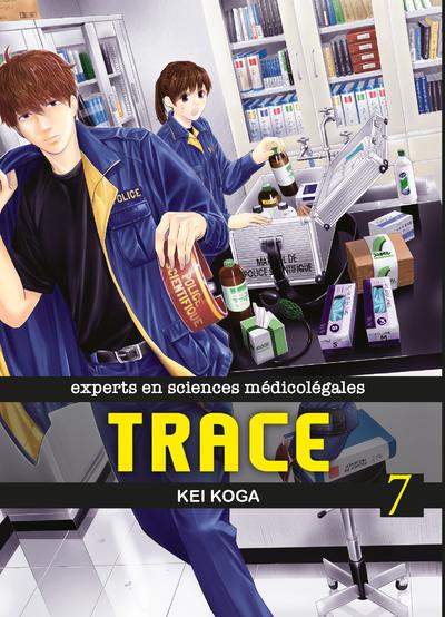 TRACE T07 - VOL07