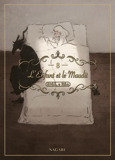 ENFANT ET LE MAUDIT T08 (L´)