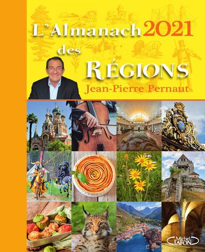 L´ALMANACH DES REGIONS 2021
