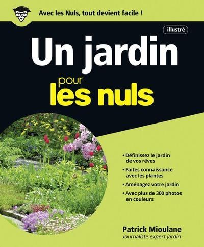 JARDIN POUR LES NULS, 2EME EDITION