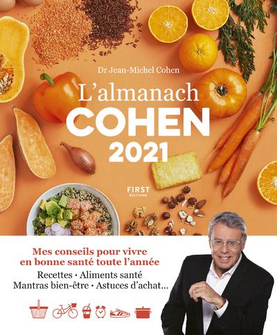 L´ALMANACH COHEN 2021
