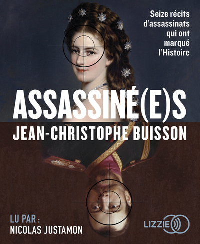 ASSASSINE(E)S - CD