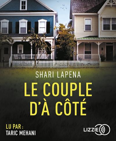 COUPLE D´A COTE - CD