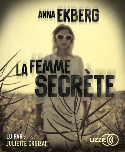 FEMME SECRETE - CD
