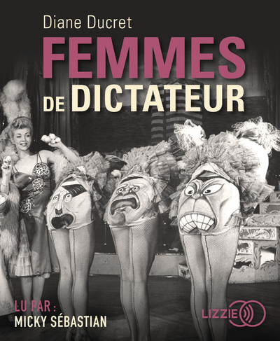 FEMMES DE DICTATEUR - CD