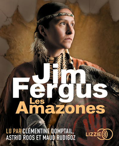 AMAZONES - CD MP3