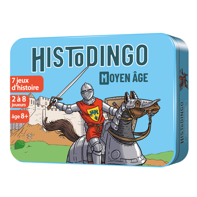 HISTODINGO MOYEN AGE