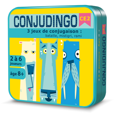 CONJUDINGO CE2