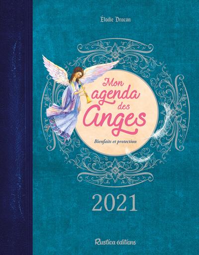 MON AGENDA DES ANGES 2021