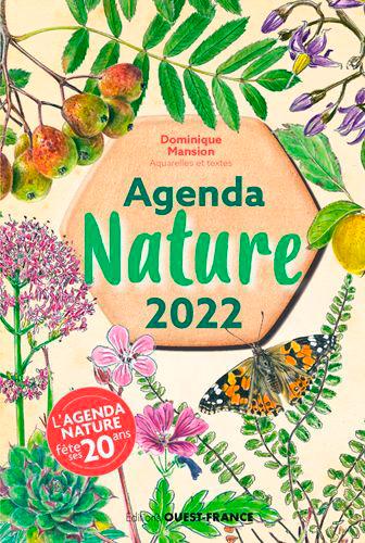 AGENDA NATURE 2022