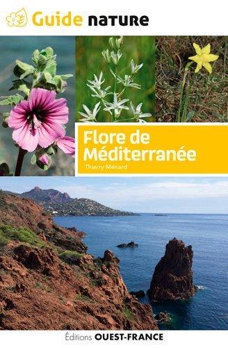 FLORE DE MEDITERRANNEE