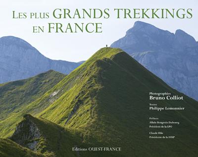 PLUS GRANDS TREKKINGS EN FRANCE