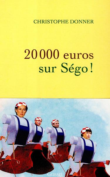 20.000 EUROS SUR SEGO !