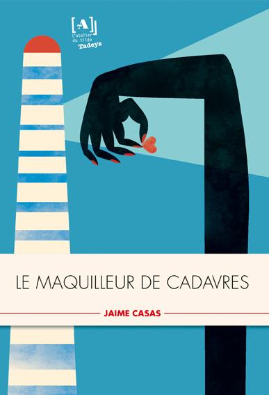 MAQUILLEUR DE CADAVRES