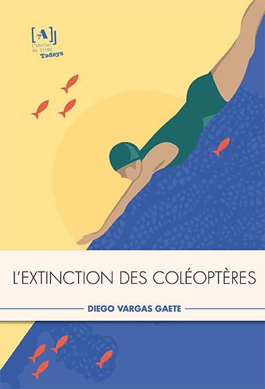 L´EXTINCTION DES COLEOPTERES