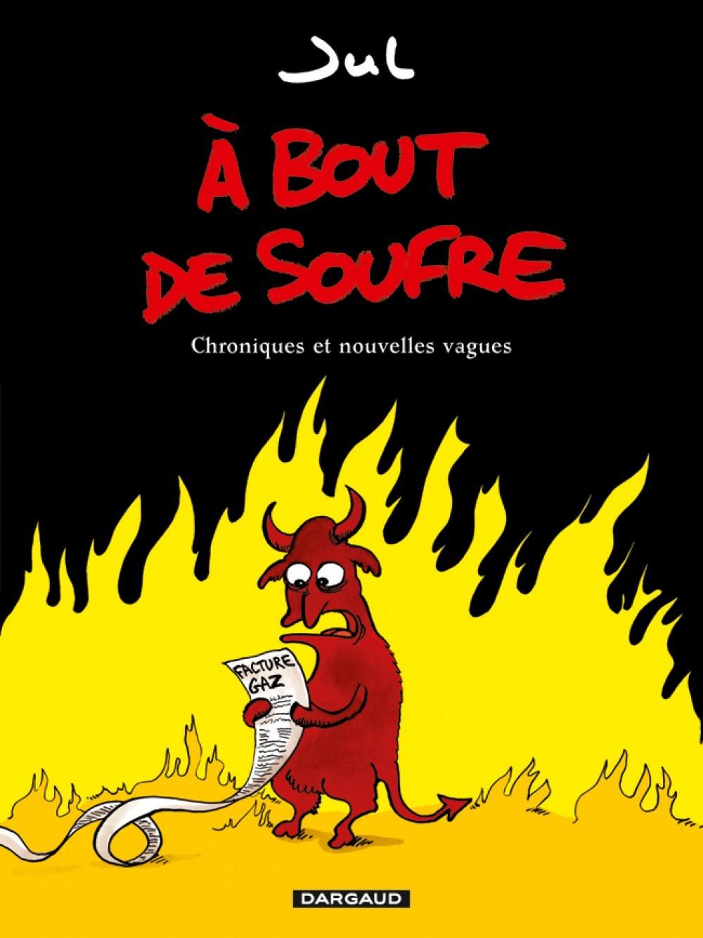 A BOUT DE SOUFFRE
